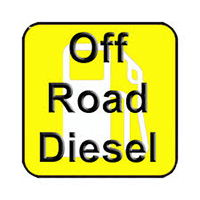 On and Off Road Diesel